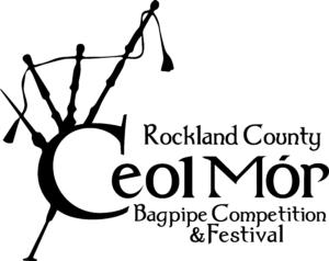 Ceol Mór Logo