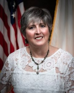 2019 Rockland County St. Patrick;s Day Parade Grand Marshal Joan Moore